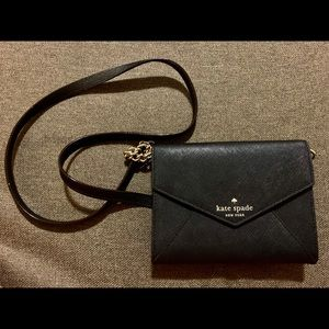 Kate Spade Envelope Small Crossbody/Clutch